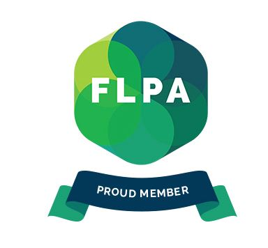 """Proud Member"" of the FLPA"