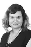 Miriam Sadler
