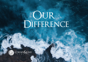 Our Difference booklet
